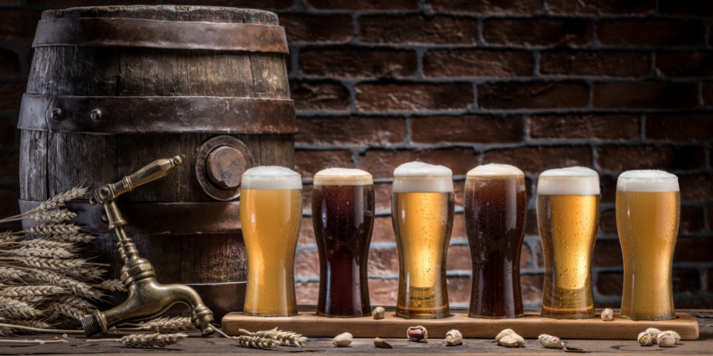 What is Craft Beer? How is it Different to Normal Beer?
