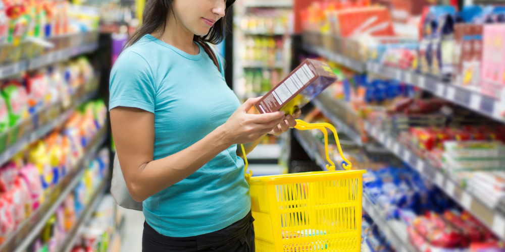 What to Include in Your Food Label Design:Meeting Industry Regulations