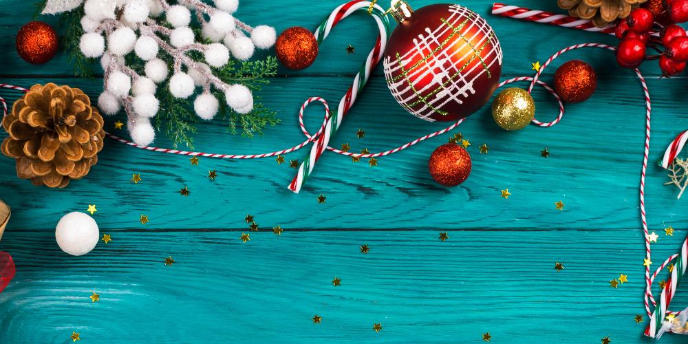 Enhance Your Christmas Branding in Time the Festivities